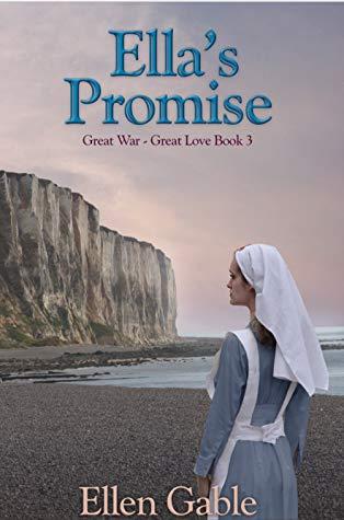 Ella's Promise, by Ellen Gable